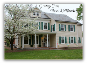 View A Miracle Exterior