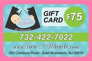 Gift Card 75