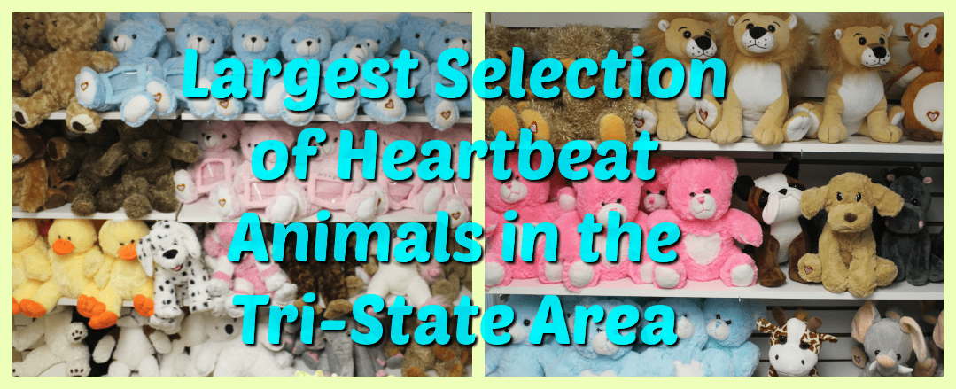 Heartbeat Animals