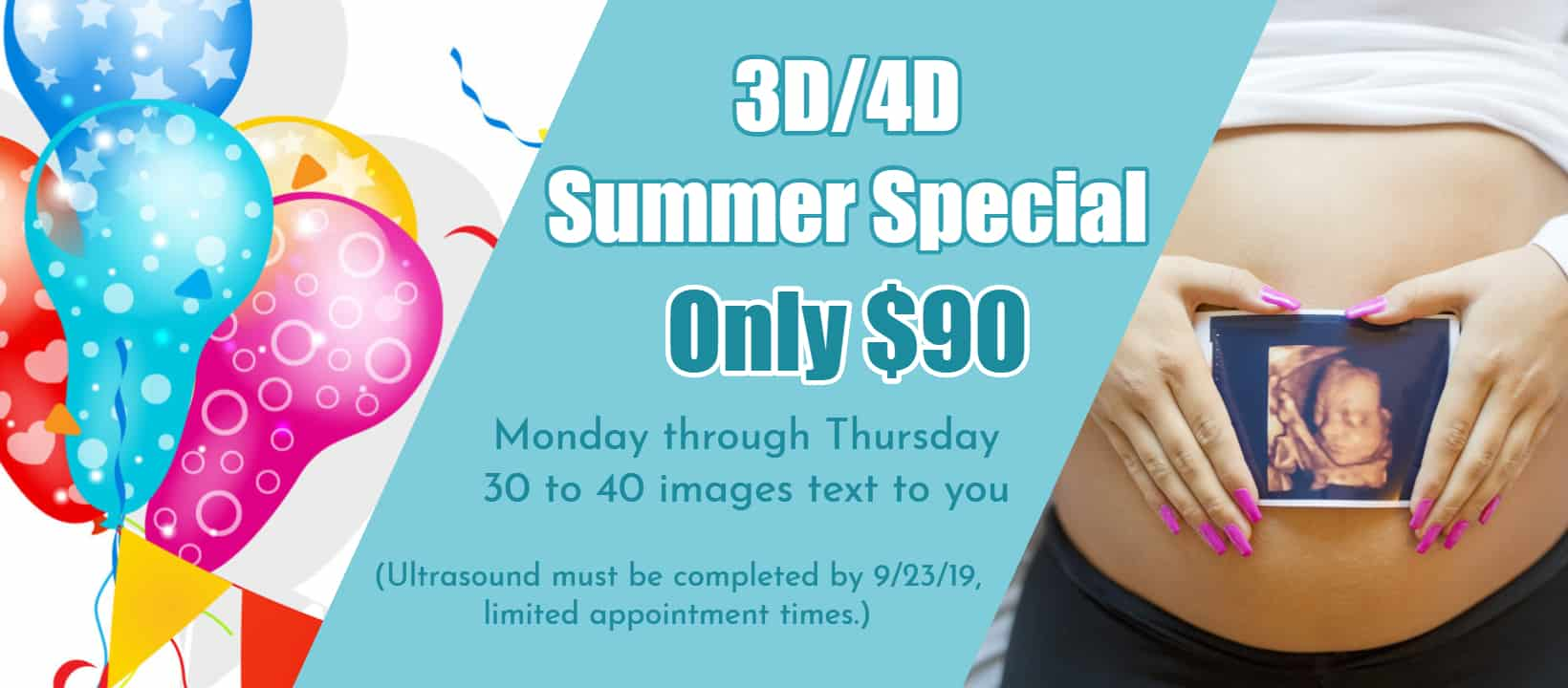 Gender, 3D 4D Ultrasound Prices and Packages, East Brunswick, NJ